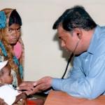 Dr. Sachin - Kinderarzt